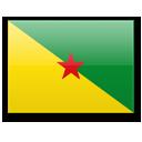 Французская Гвиана