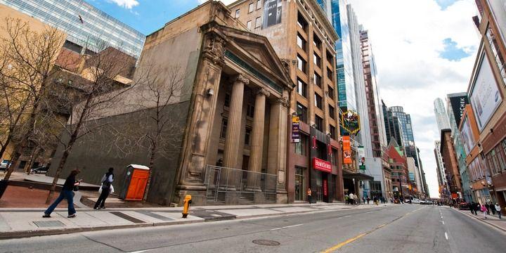 Yonge Street Canada