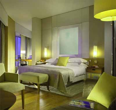 Am Lerchenfeld Hotel **