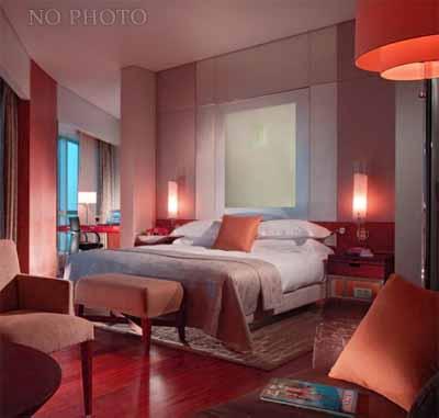 Clift Hotel San Francisco ****