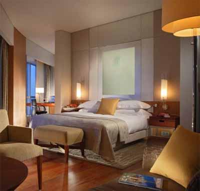Hotel Double One Singapore *