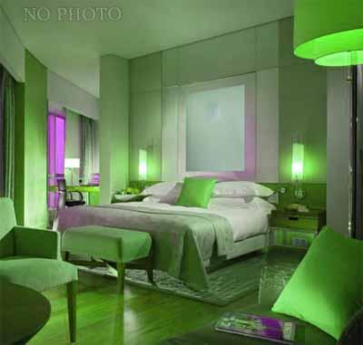 Manilow Suites North Harbor Tower Chicago ****