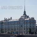 Apartment Mosca