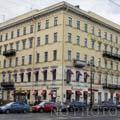 Art Nouveau 1BR Apartment Centre Brussels Sablon