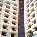Bacchus Hotel Panzio