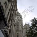 Budapest Places Apartments Akacfa Street
