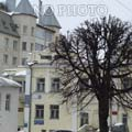 Cibuka-Apartman I