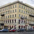 Mariinsky Family Hostel