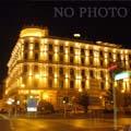 Petrogradsky Fort