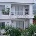 White Apartment Milano