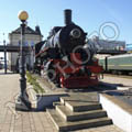 Warsaw-Ozarow Mazow