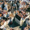 Таллин запускает рекламную кампанию по привлечению российских туристов