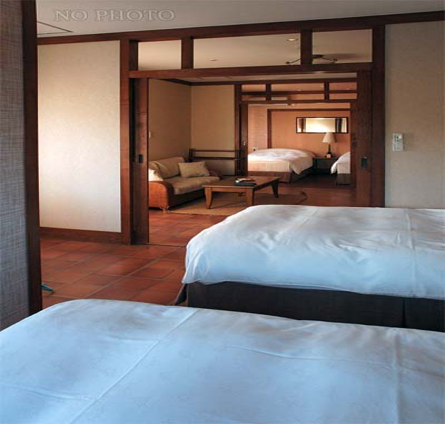 Antheus Hotel ***