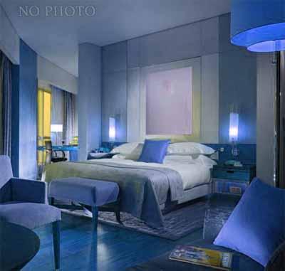 Dubai Apartments - Downtown - Burj Residences 5 Downtown Dubai ****