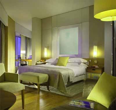 Eclat International Hotel Shanghai *****