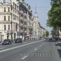 Centro apartamentai - Panorama