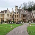Dacha Apartment