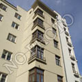 Dachterrassentraum uber den Dachern der Nurnberger Sudstadt